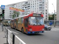 Вологда. Graf & Stift GE150 M18 №220