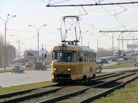 Екатеринбург. Tatra T3SU №665