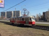Екатеринбург. Tatra T3SU №181