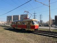 Tatra T3SU №651
