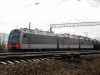 Хабаровск. 3ЭС5К-080