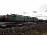 Хабаровск. ВЛ80с-1439
