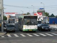 Москва. ГолАЗ-6228 вм734
