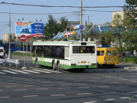 Москва. МАЗ-107.065 ве865
