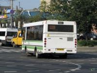 Москва. ПАЗ-3237-01 (32370A) ео604
