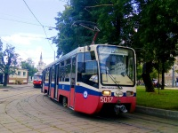 71-619К (КТМ-19К) №5017