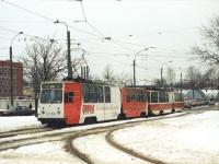 Санкт-Петербург. ЛВС-86К №3046