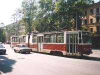Санкт-Петербург. ЛВС-86К №3047