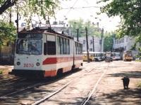 Санкт-Петербург. ЛВС-86К №3070
