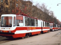 Санкт-Петербург. ЛВС-86К-М №3072