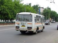 Тверь. ПАЗ-32053 ав858