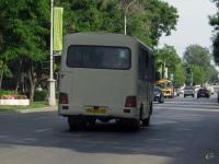 Таганрог. Hyundai County SWB кв264