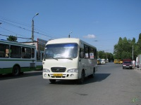 Таганрог. Hyundai County SWB кв269