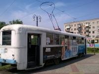 Хабаровск. РВЗ-6М2 №336