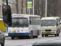 Ростов-на-Дону. Mercedes-Benz O305 ас681, Hyundai County SWB со476