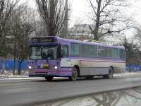 Ростов-на-Дону. Säffle (Volvo B10M-65) ак003