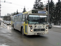 Ростов-на-Дону. Säffle (Volvo B10M-65) а280кс