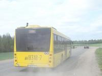 Минск. МАЗ-203.169 AH8318-7