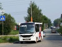 Челябинск. Marcopolo Bravis х995тв