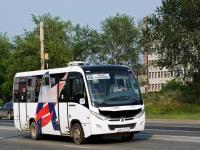 Челябинск. Marcopolo Bravis х997тв