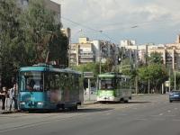 Минск. АКСМ-60102 №127, АКСМ-60102 №062