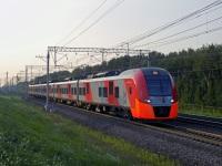 Санкт-Петербург. ЭС1-022