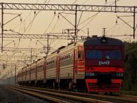 Санкт-Петербург. ЭТ2М-133
