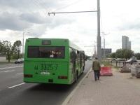 Минск. МАЗ-103.062 AA3325-7