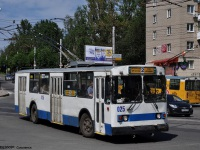 Смоленск. ЗиУ-682Г00 №025