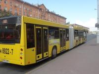 Минск. МАЗ-215.069 AH8922-7