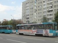 Минск. АКСМ-60102 №161, АКСМ-60102 №046