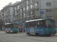 Минск. АКСМ-60102 №118, АКСМ-60102 №112