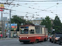 Санкт-Петербург. ЛВС-86К №5044