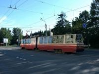 Санкт-Петербург. ЛВС-86К №5208