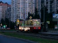 Санкт-Петербург. ЛВС-86К №5060