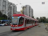 Санкт-Петербург. 71-623-03 (КТМ-23) №3704
