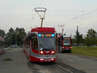 Санкт-Петербург. 71-623-03 (КТМ-23) №3709