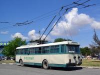 Крым. Škoda 9Tr №1034