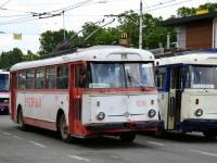 Крым. Škoda 9Tr №1031