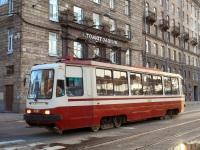 Санкт-Петербург. 71-134К (ЛМ-99К) №8321