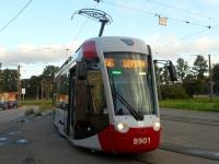 Alstom Citadis 301 CIS (71-801) №8901
