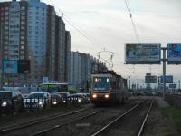 Санкт-Петербург. ЛВС-86К №5128