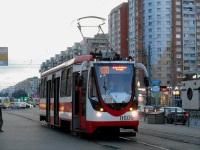Санкт-Петербург. 71-134А (ЛМ-99АВ) №0505