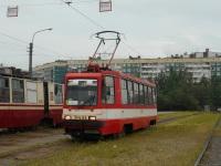 Санкт-Петербург. 71-134К (ЛМ-99К) №0431