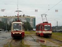 71-134К (ЛМ-99К) №0431, ЛВС-86К №0631