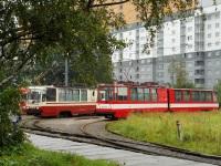 ЛВС-86К №3077, ЛВС-86К-М №3063