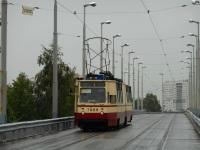 Санкт-Петербург. ЛВС-86К №7069