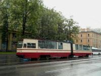Санкт-Петербург. ЛВС-86К №7026