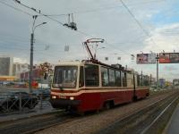 Санкт-Петербург. ЛВС-86К №7005