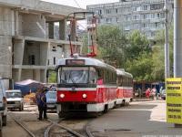 Нижний Новгород. Tatra T3SU №2749